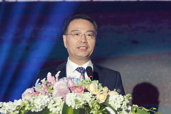 """全国卡车司机会聚杭州,""""传化·安心驿站""""周年再启新征程"""
