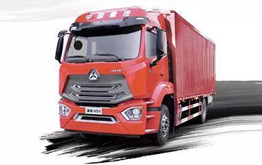 豪瀚N5G-4×2载货车大有不同,您选对了吗