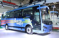 发力中型客车市场,比亚迪全新C7&K7纯电