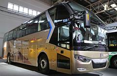 中通新世嘉——大型旅游客车也用潍柴黄