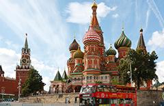 4400余台海格客车在俄为世界杯加油喝彩