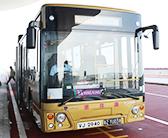 创新前行 苏州金龙海格客车驰骋港珠澳