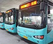 苏州率先成为全国第一个地级市公交都市