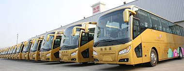 斯堪尼亚·海格引领中国客车出口高端化