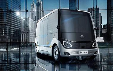 宇通自动驾驶巴士博鳌论坛首秀,向世界展