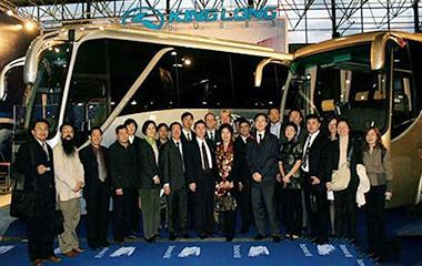 共守中国客车20年初心,Busworld China启