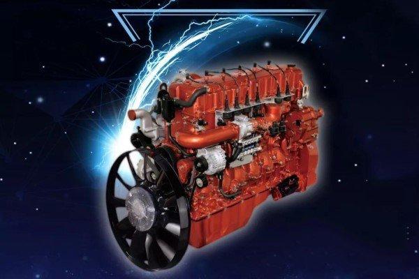 轻量化低油耗 玉柴YC6K系列发动机完成