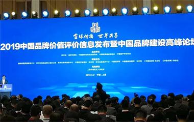 潍柴动力品牌价值304.12亿元