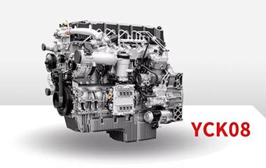 国内首台国六重型柴油发动机无故障通过