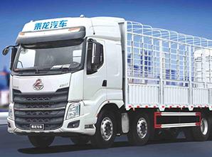 乘龙H7载货车