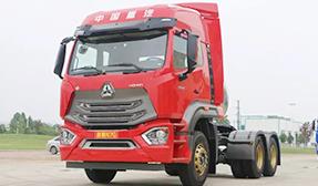 销量排名第一,中国重汽燃气车显锋芒