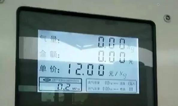 天然气价格疯涨至12元/kg!发改委马上要